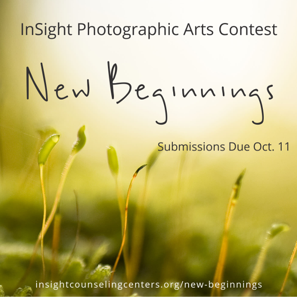 InSight Photographic Arts Contest