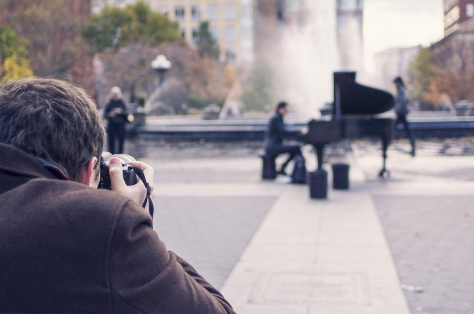 Tips for Becoming a Photographer's Assistant - Photo Contest Insider 6