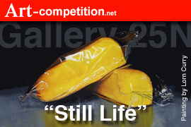 """STILL LIFE"" Art Competition"