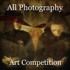 "5th Annual ""All Photography"" Online Art Competition"
