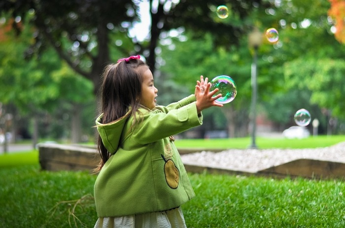 Tips and Tricks for Photographing Children 2