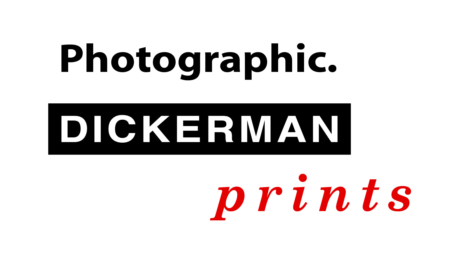 Dickerman Prints Gallery Photo Contest : wildLIFE