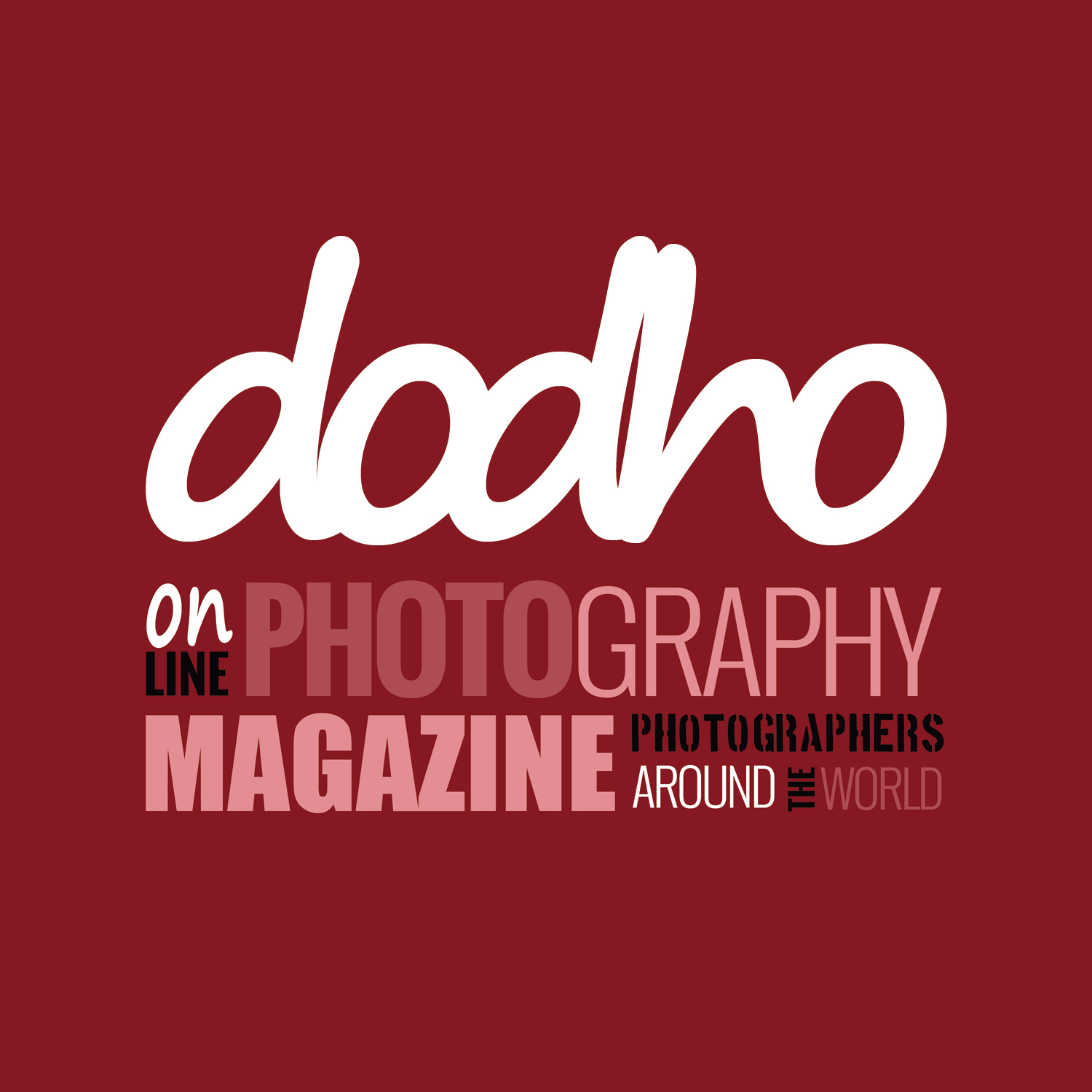 Dodho Magazine | Call For Entries 03