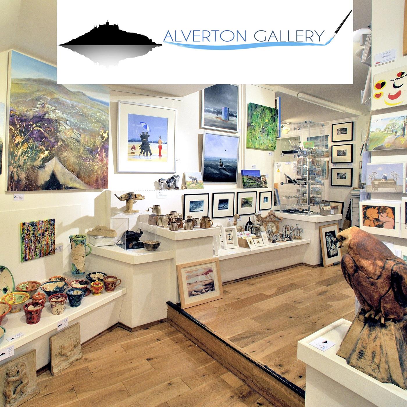 """""""We Love the Coast"""" By Alverton Gallery"""