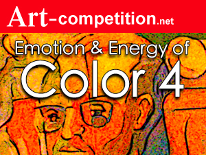 Emotion & Energy of Color 4