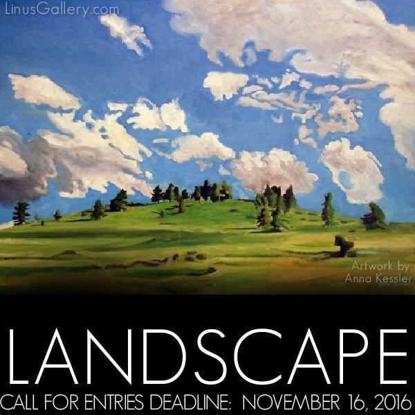 Landscape by Linus Gallery