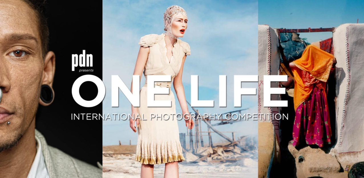 PDN Photo Contest: One Life