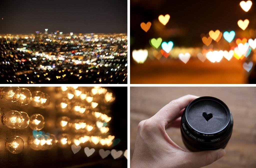 Novelty Camera Lenses