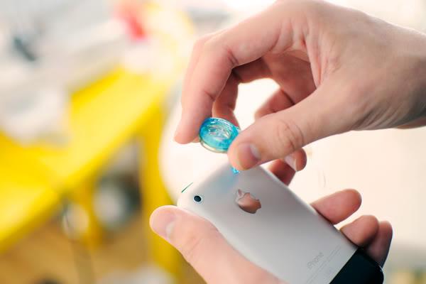 jelly lens, Novelty Camera Lenses