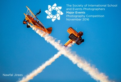 Major Events Photography Competition