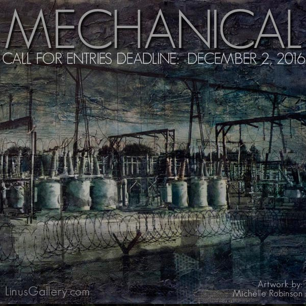 Mechanical by Linus Gallery