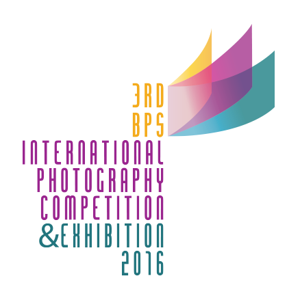 3rd BPS International Photography Competition & Exhibition 2016
