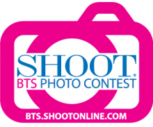 Behind The Scenes (BTS) Photo Contest