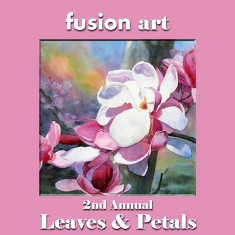 2nd Annual Leaves & Petals International Art/Photography Competition