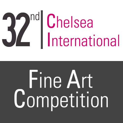 32nd Chelsea International Fine Art Competition