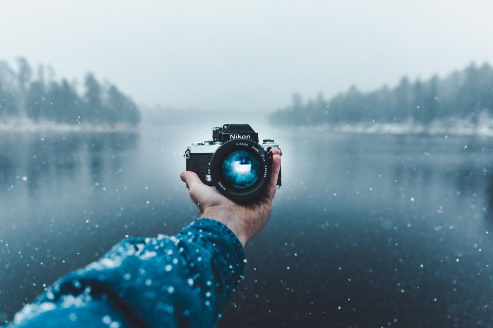 Best TED Talks for Photographers