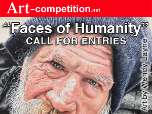"""Faces Of Humanity"""