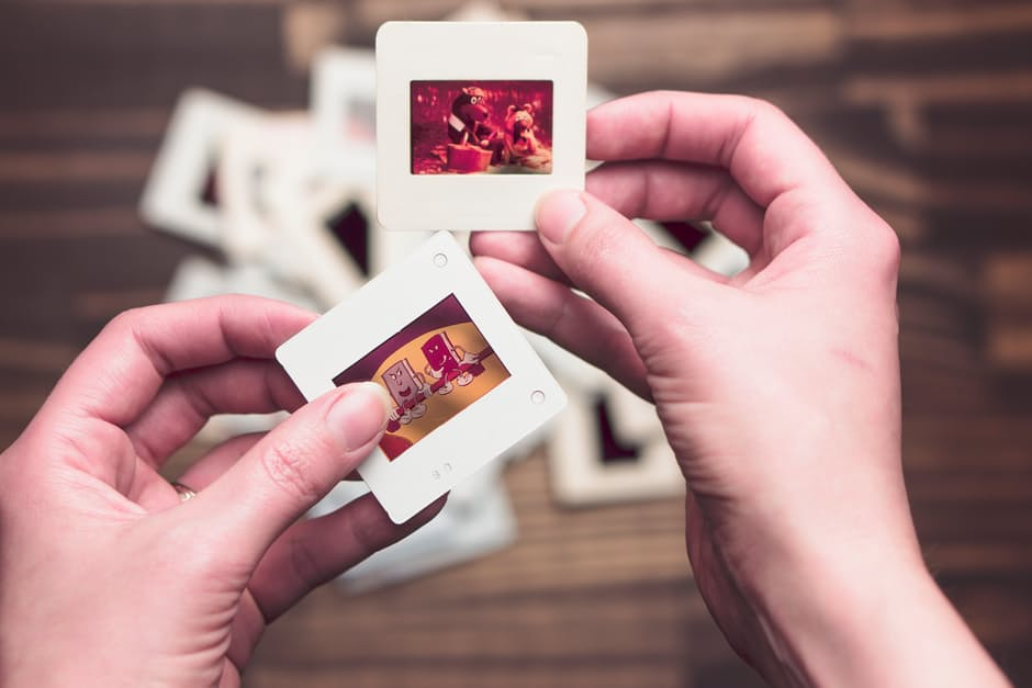 How to Turn Your Photos into Gifts this Christmas