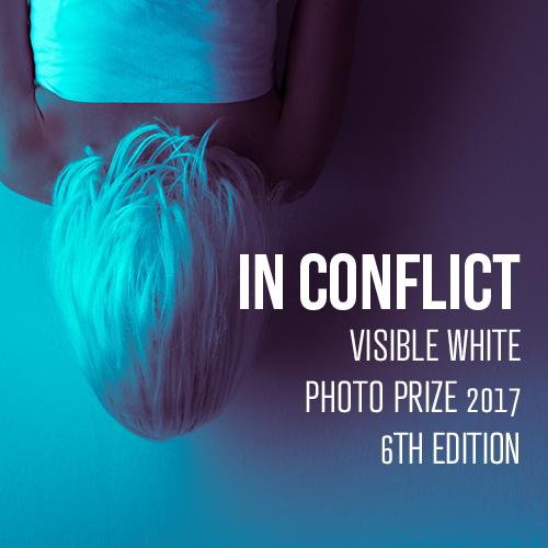 6° edizone di Visible White Photo Prize 2017