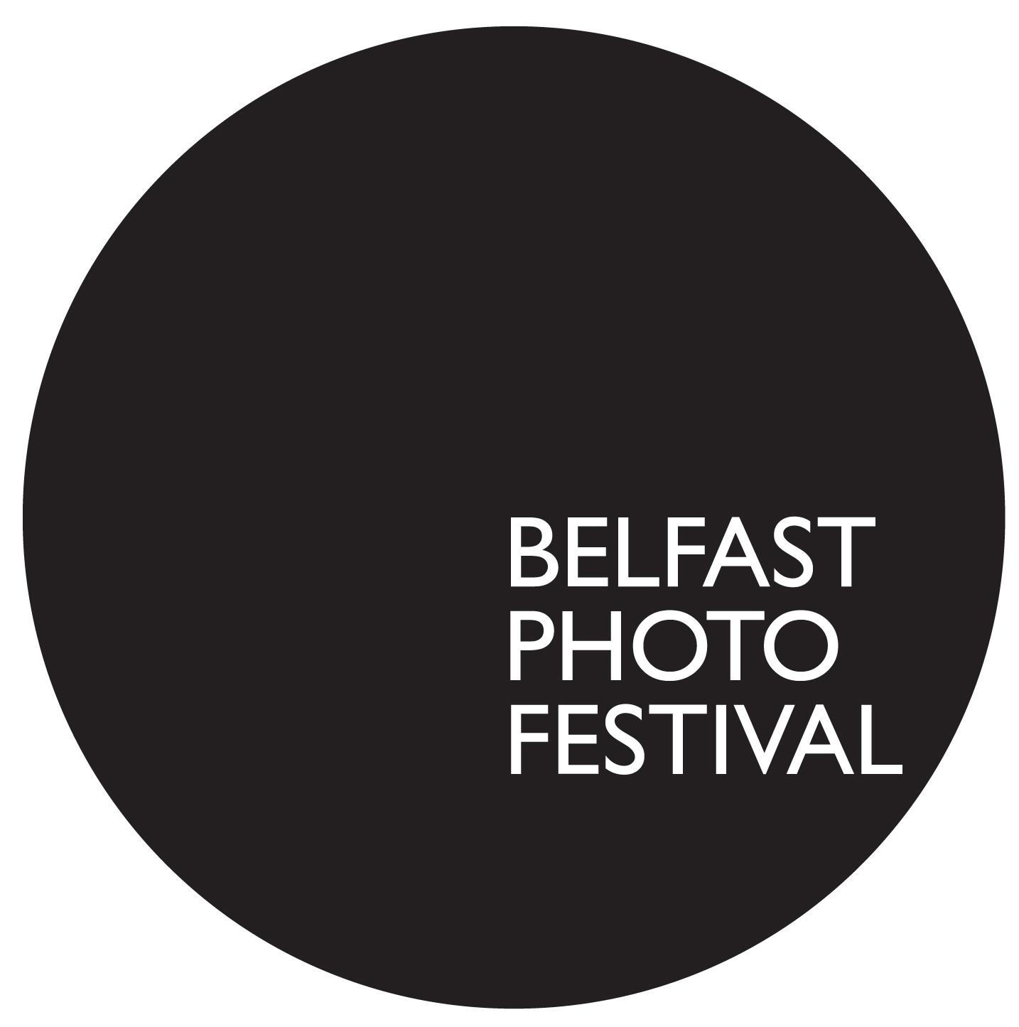 Belfast Photo Festival 2017-  AWARDS / PUBLICATION / EXHIBITION / CASH PRIZE