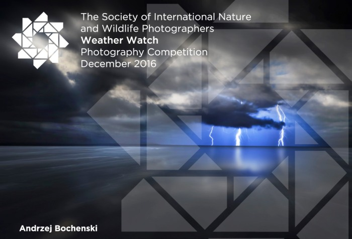 Weather Watch Photography Competition
