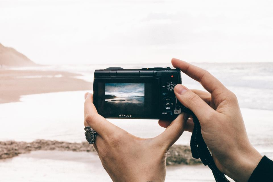 Common Beginner Photography Mistakes