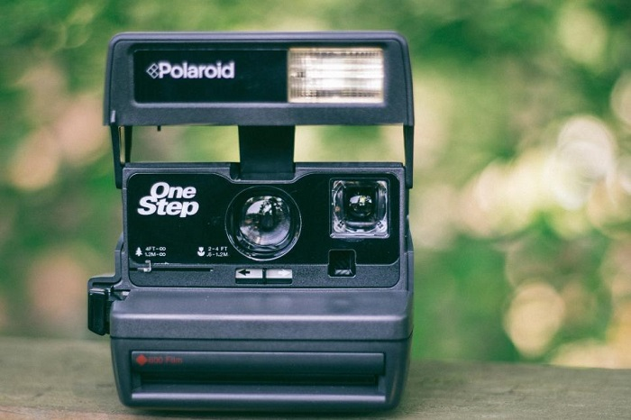 Polaroid Photography Tips and Tricks