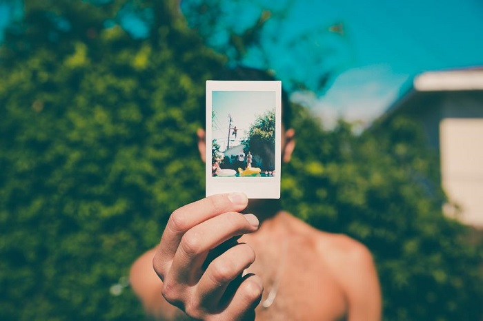 Polaroid Photography Tips
