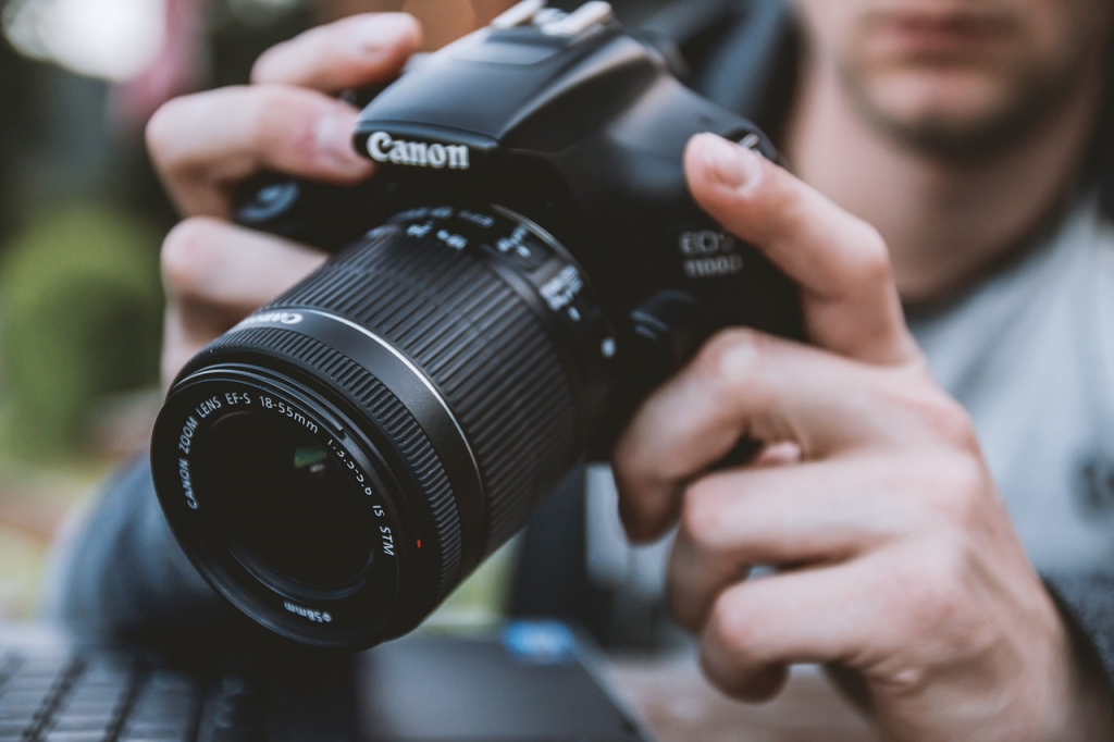 How to recover from common photoshoot disasters