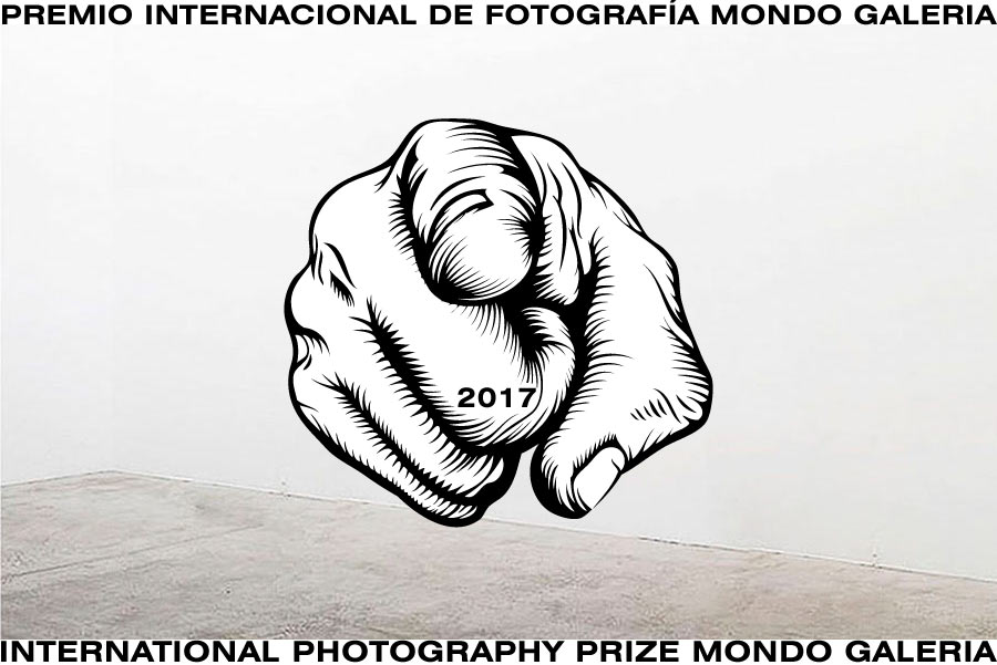 INTERNATIONAL PHOTOGRAPHY PRIZE MONDO GALERIA