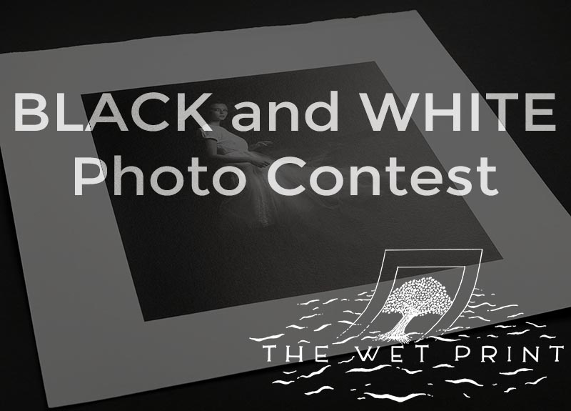 Black and White Photography Competition 2017