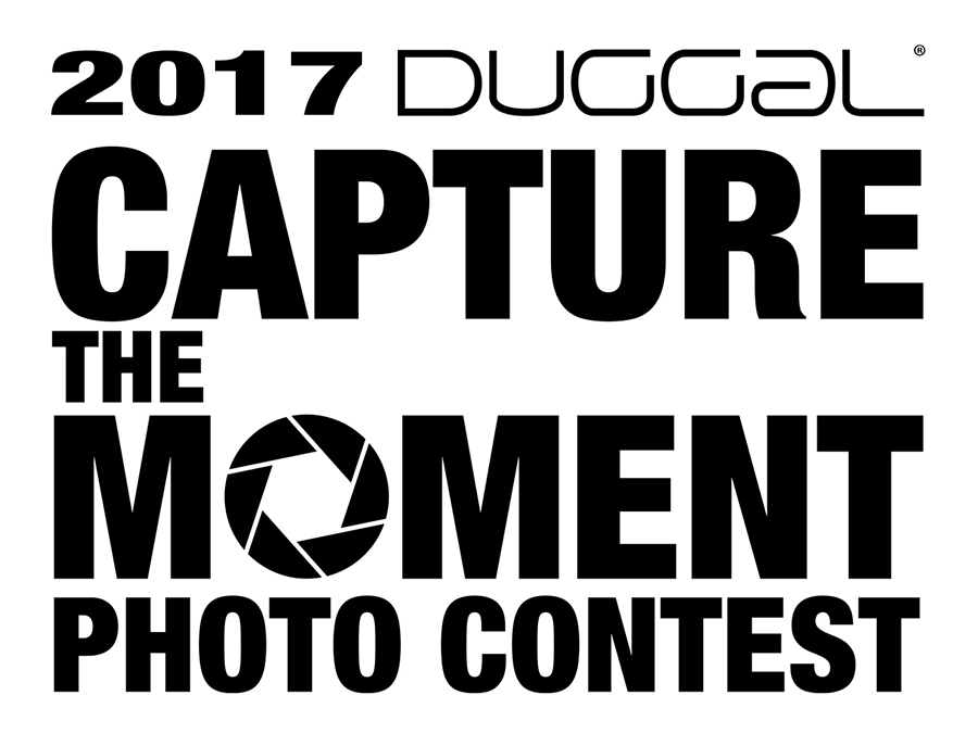 Duggal's 2017 Capture the Moment Photo Contest