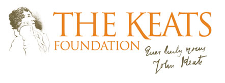 Keats Foundation photography brief