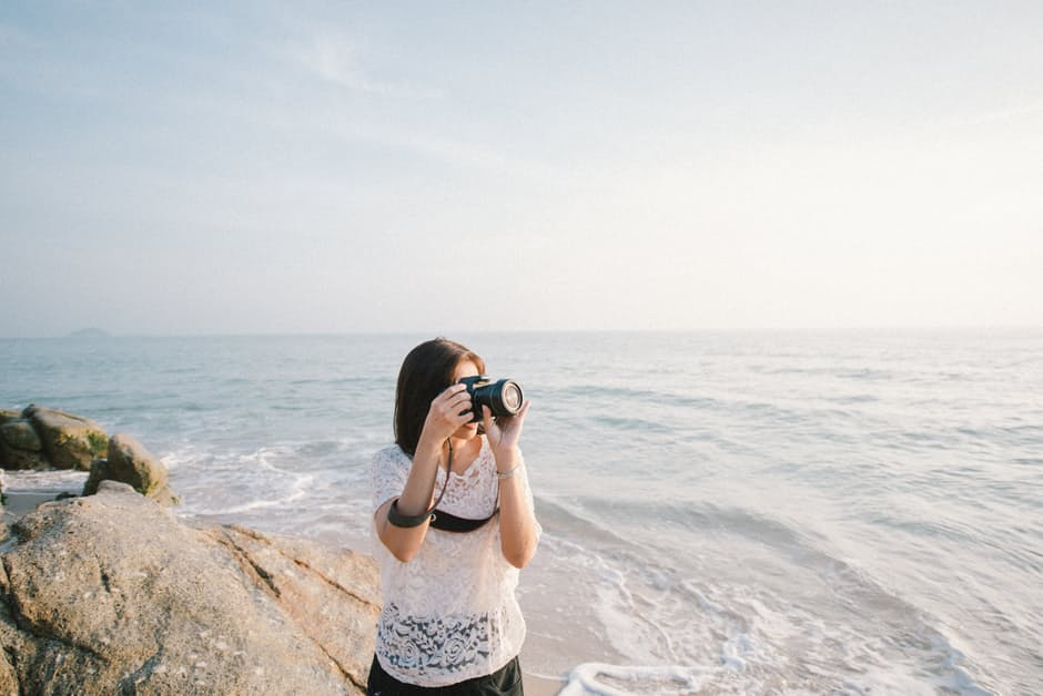 How Photographers can run a Successful Etsy Store