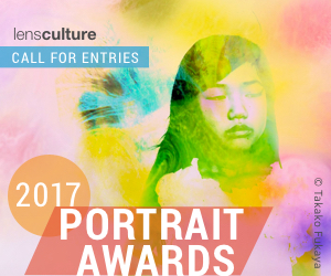 Portrait Awards 2016