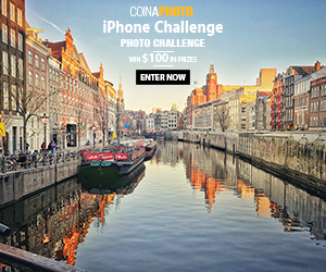 iPhone Photography Contest