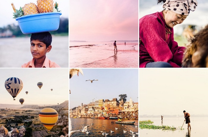 The Ten Most Exciting Travel Photographers You Need to Follow