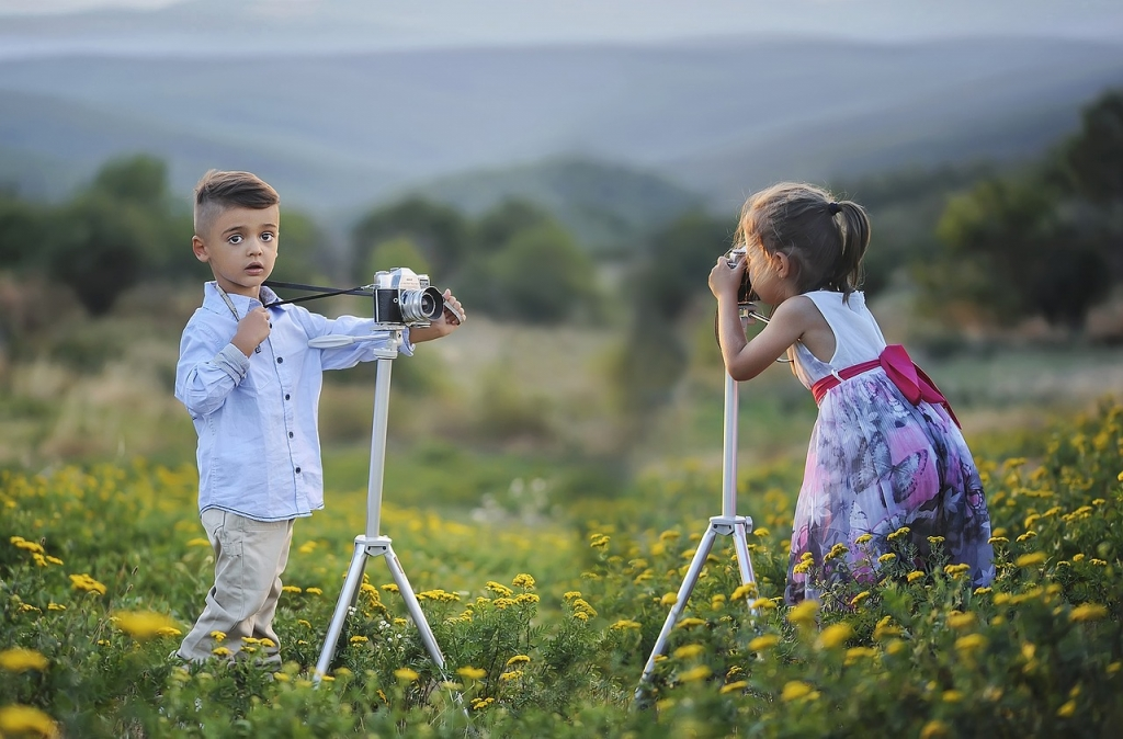 How to be an outstanding photographic assistant