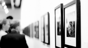 Are You Ready to Exhibit Your Photography in a Gallery?