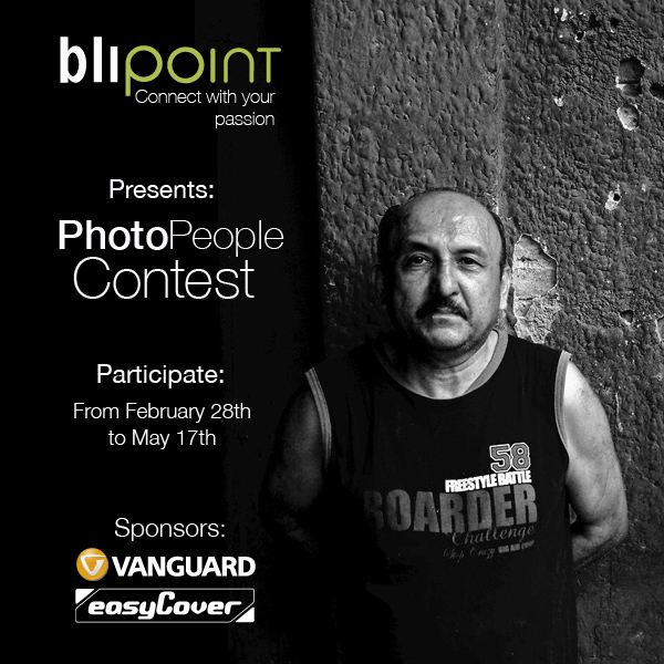 Photo Contest PhotoPeople