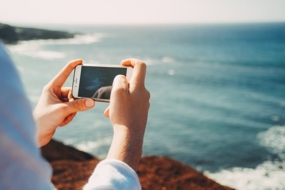 Best Free Phone Apps for Photographers