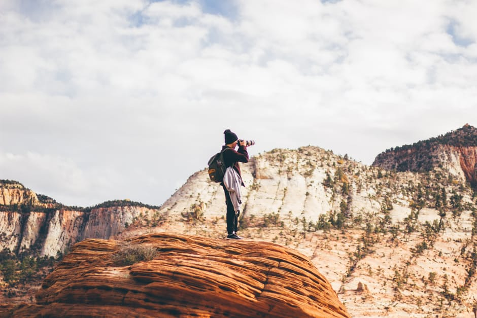 Tips for Scouting Stunning Locations for Your Next Photo Shoot