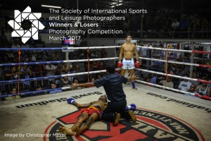 Winners and Losers Photography Competition