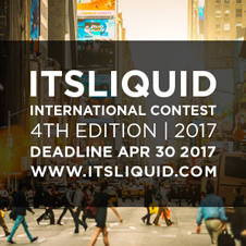 It's LIQUID International Contest – 4th Edition 2017