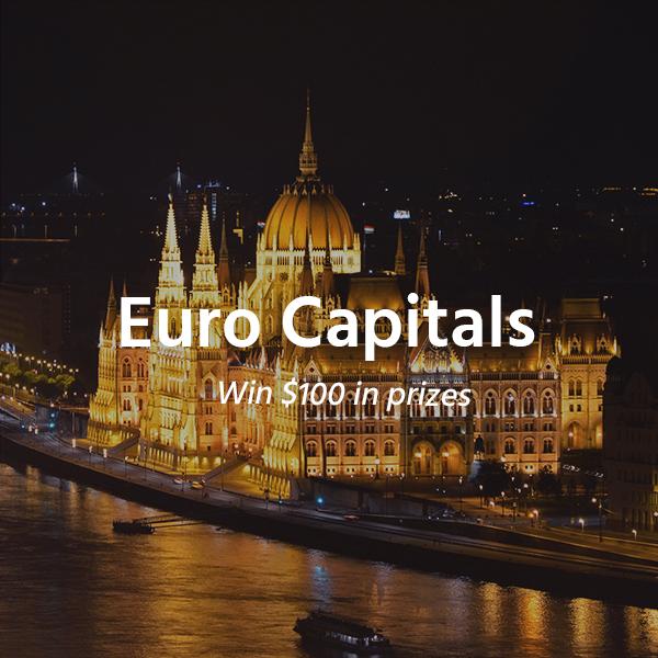 Euro Capitals