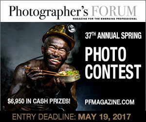 37th Annual Spring Photography Contest