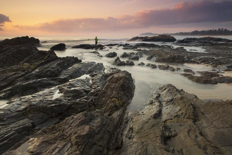 How to Capture Gorgeous Seascapes