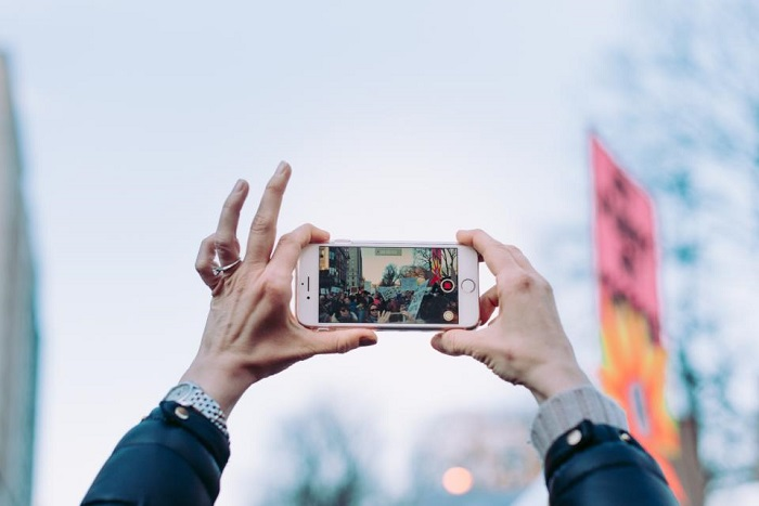 The Latest Changes to Instagram and What This Means for Photographers