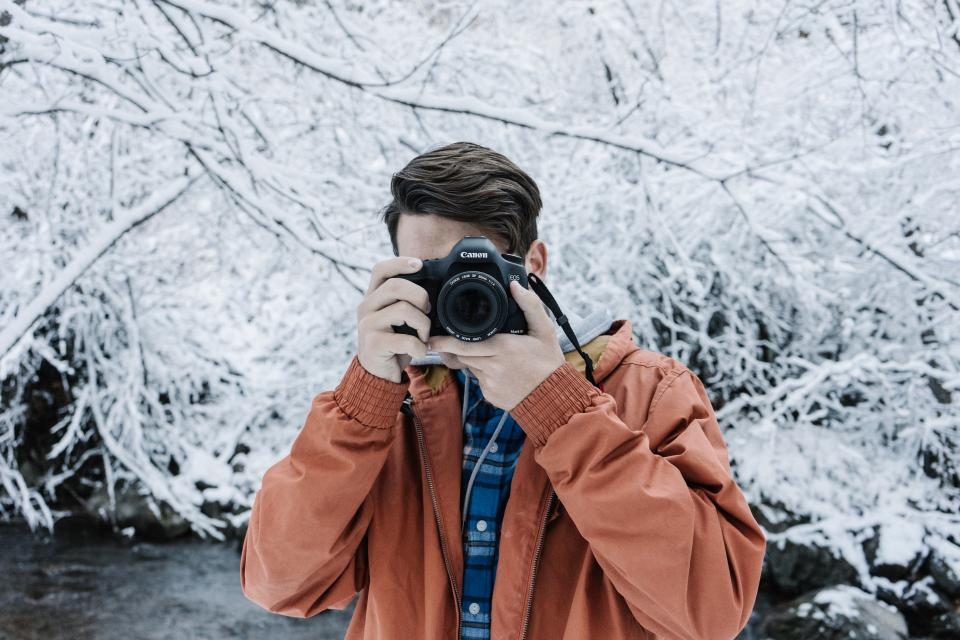 How to Overcome a Photography Slump