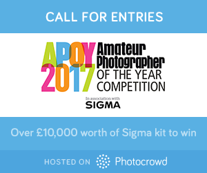 Amateur Photographer of the Year Competition